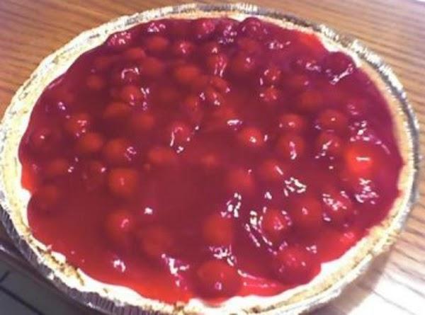 Bj's Cherry Delight Recipe