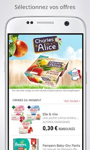 Coupon Network, 100% réduc- screenshot thumbnail