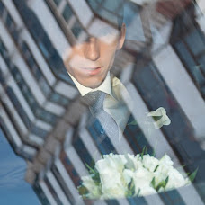 Bryllupsfotograf Aleksandr Berc (AleksBerts). Bilde av 17.02.2013