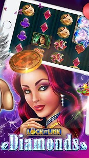 Jackpot Party Slots - Casino Spielautomaten Online Screenshot
