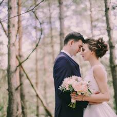 Wedding photographer Valeriya Solomatova (valeri19). Photo of 30.12.2016