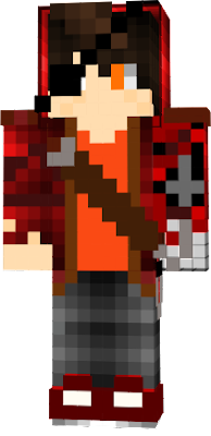pirate nova skin