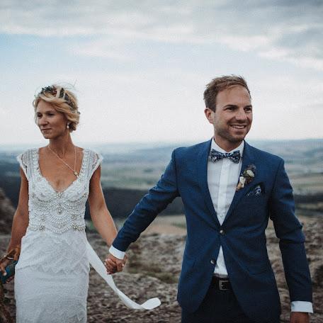 Wedding photographer Torben Eck (torbeneck). Photo of 30.07.2017
