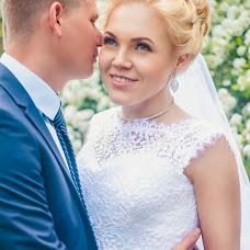 Wedding photographer Lyudmila Teplinskaya (Mila193). Photo of 06.06.2016