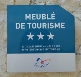 Le Relais gite 3 étoiles les Grandes Chaumes 17700 Surgères en Aunis Marais Poitevin en Charente-Maritime
