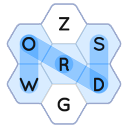Word Search: Hexagons file APK Free for PC, smart TV Download