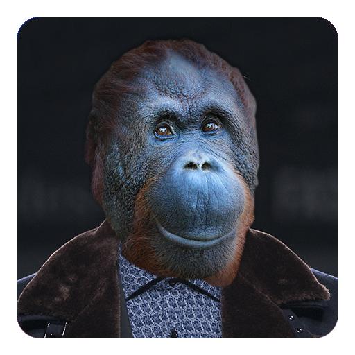摄影の動物写真編集者 LOGO-記事Game