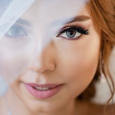 Wedding photographer Ilgar Greysi (IlgarGracie). Photo of 28.10.2018