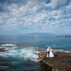 Wedding photographer Farid Almukhametov (farid63). Photo of 12.09.2015