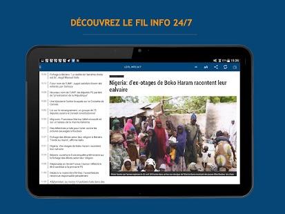 BFMTV : l'info en continu- screenshot thumbnail