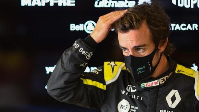 Alonso volvera a correr con Renault