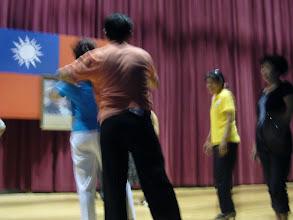 Photo: 20110928國標摩登舞