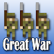 Pixel Soldiers: The Great War - Androidアプリ