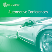 Auto Conferences by IHS Markit