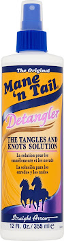 Mane 'N Tale Hair Detangler - 330ml