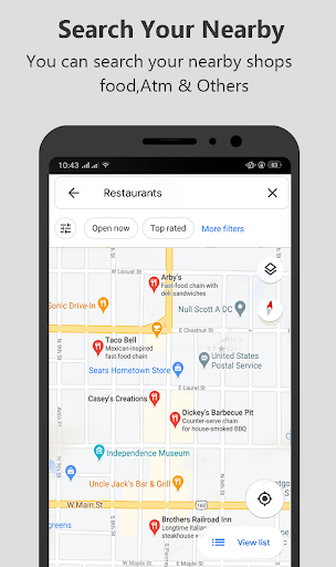 Number Finder-Track Mobile Number Location screenshot 14