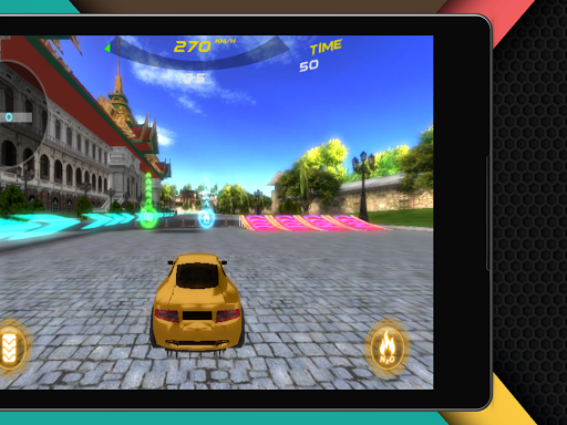 Dewsbury Drifters 3D - Best Racing 2018 1.1 screenshots 8