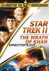 Star Trek II: The Wrath of Khan - Director's Cut