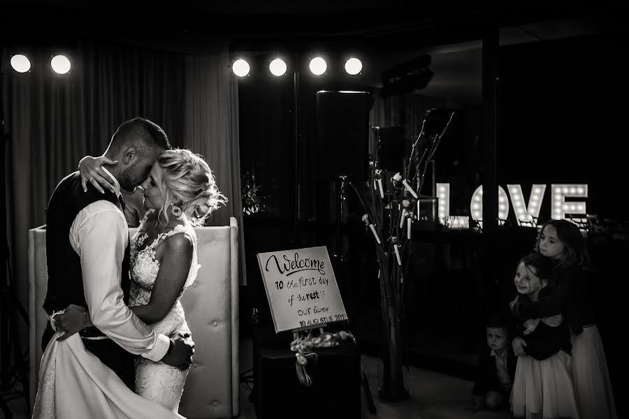 Wedding photographer Patrick Billen (Wondermooi). Photo of 16.08.2019