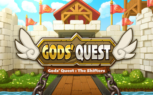 Gods' Quest : The Shifters 1.0.16 APK MOD screenshots 1