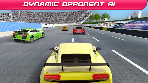 Extreme Sports Car Racing Championship - Drag Race 1.1 screenshots 2