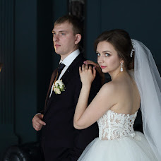 Wedding photographer Sergey Sergeev (x941000). Photo of 13.08.2018