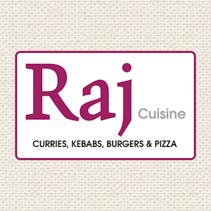 Raj cuisine android apps on google play for Conception cuisine android