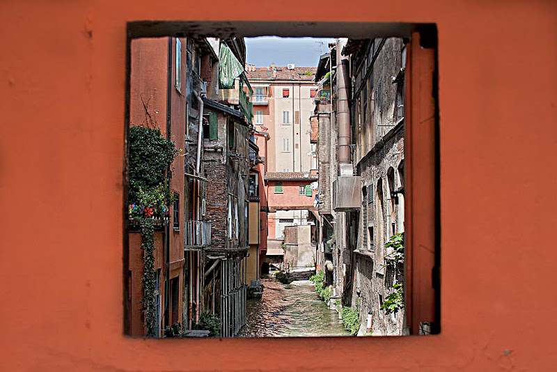 La porticina dell'Amore - Bologna di RobertaSilvestro