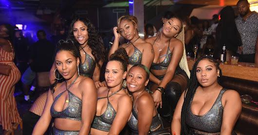 Saturday July 20,2019-Atlanta,GA-Suite Lounge-#BronxDayAfterParty