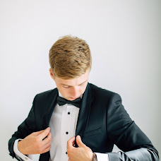 Wedding photographer Ilya Neznaev (neznaev). Photo of 17.11.2018