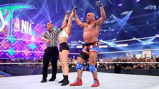 WrestleMania , WWE WrestleMania  2018 : Best Match for PC