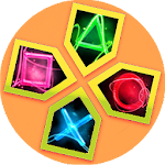 Emulator Fast PSP Games HD Icon