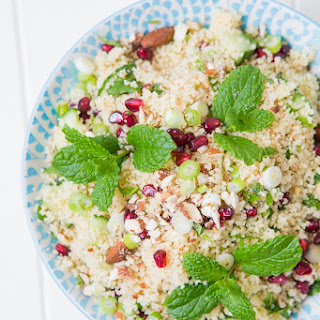 Healthy Couscous Salad Recipes