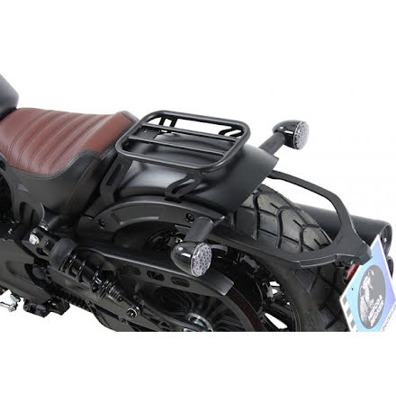 HEPCO & BECKER Solorack without backrest pad Scout Bobber from 2017 up
