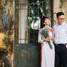 Wedding photographer Quang dzung Bui (lkwedding). Photo of 12.11.2017