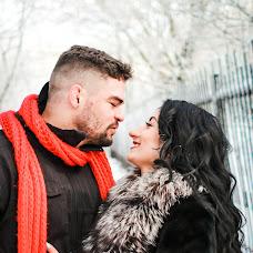 Wedding photographer Alina Grudkina (Alina13Vesna). Photo of 18.12.2016