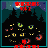 Nightscapes vol: 2 Audio book