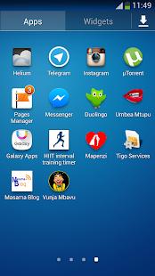 Masama screenshot