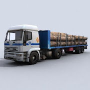 Euro Truck Transport Simulator 2019 Pro