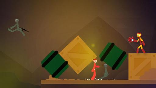 Stickman Fight: The Game screenshot 4