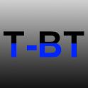 BT Temperature icon