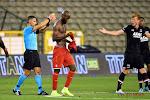 Ondanks zijn kemel zit Lamkel Zé straks gewoon in de selectie tegen Zulte Waregem