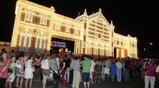 La ocupación para la Feria roza el 90 % a pesar de coincidir con la de Málaga