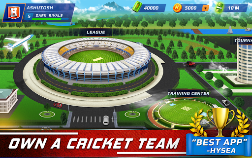 Hitwicket Superstars - Lead your Cricket Team! cheat screenshots 1