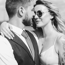 Vestuvių fotografas Alya Malinovarenevaya (alyaalloha). Nuotrauka 08.10.2019