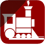 Chennai Train Timings (CTT) Icon