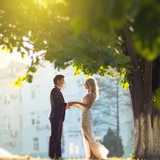 Wedding photographer Anton Tyurin (AntZ78). Photo of 08.02.2015