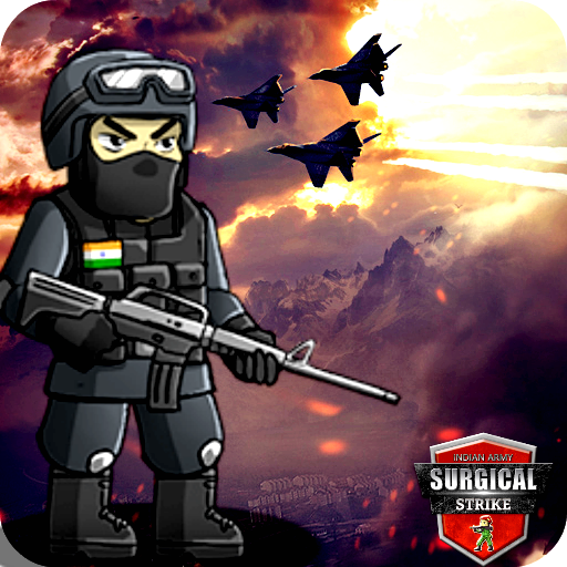Surgical Strike - Indian Army file APK for Gaming PC/PS3/PS4 Smart TV