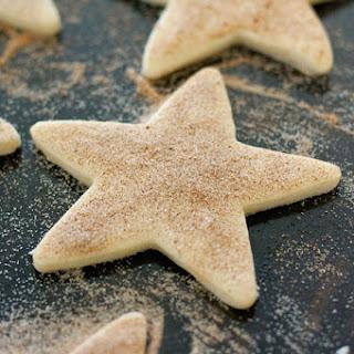 Firecracker Stars.