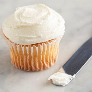 Classic Cream Cheese Frosting.